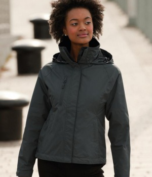 Dámská bunda Jerzees Colours Ladies HydraPlus 2000 Jacket