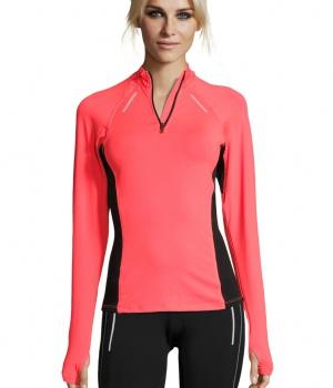 1de88fd151f6 Dámské sportovní triko s dlouhým rukávem Berlin Women Sol s