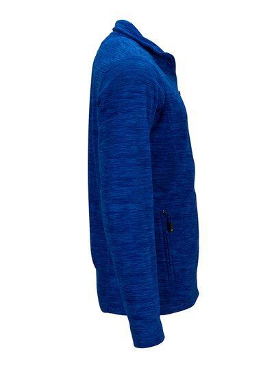 367b6416947b ... Pánská fleecová mikina James   Nicholson JN770 ...
